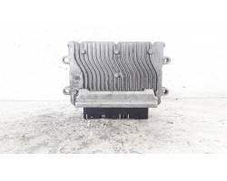 Centralina motore CITROEN C3 Serie