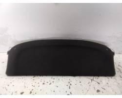 Cappelliera posteriore FIAT 500 X Serie (15>)