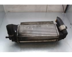 Intercooler FIAT 500 Serie (07>14)