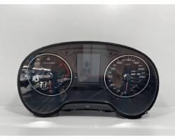 Quadro Strumenti AUDI A3 Serie (8V)