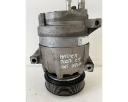 Compressore A/C RENAULT Master 3° Serie