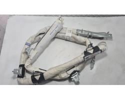 Airbag a tendina laterale Sinistro Guida FIAT 500 X Serie (15>)