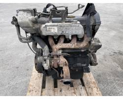 Motore Completo IVECO Daily 3° Serie