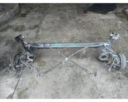 Assale posteriore CHEVROLET Spark 2° Serie