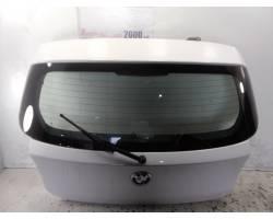 Portellone Posteriore Completo BMW Serie 1 Coupè (E82)  (04>13)