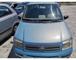 RICAMBI USATI AUTO FIAT Panda 2° Serie 2004 1242 Benzina 188A4000 RICAMBI USATI