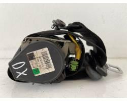 Cintura di sicurezza anteriore destra FIAT Grande Punto 2° Serie