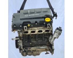 B14XER MOTORE SEMICOMPLETO OPEL Corsa E 3° Serie 1400 Benzina B14XER 95000 Km 66 Kw (2016) RICAMBI USATI