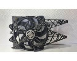 Convogliatore raffreddamento radiatore FIAT Bravo 3° Serie