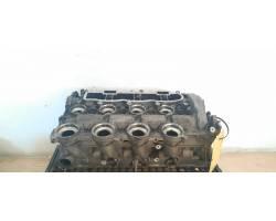 9655911480 TESTA COMPLETA CITROEN Xsara Picasso 2° Serie 1600 Diesel (2003) RICAMBI USATI