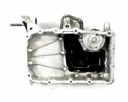 9808683380 COPPA OLIO MOTORE CITROEN C3 Serie 1200 Gas HM03 80000 Km 60 Kw (2017) RICAMBI USATI