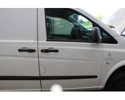 Portiera anteriore Destra MERCEDES Vito W639 2° Serie