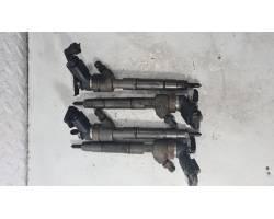 A6400700787 KIT INIETTORI MERCEDES Classe A W169 3° Serie 1992 Diesel 640940 80 Kw (2006) RICAMBI USATI