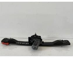 Alzacristallo elettrico ant. SX guida FIAT Grande Punto 2° Serie