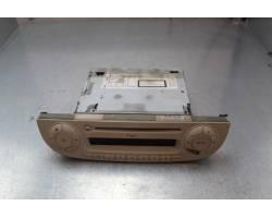 Autoradio FIAT 500 Serie (07>14)