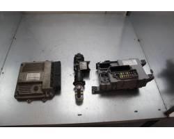 Kit chiave FIAT 500 Serie (07>14)