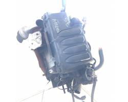 Motore Completo MERCEDES Classe A W169 4° Serie