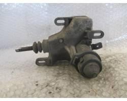 013981007101 ATTUATORE CAMBIO SMART Fortwo Coupé 2° Serie 1000 Benzina 61 (2004) RICAMBI USATI