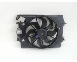 Ventola radiatore RENAULT Captur Serie
