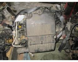 350A1000 MOTORE COMPLETO TATA Indica 2° Serie 1400 Bipower 350A1000 53 Kw (2013) RICAMBI USATI