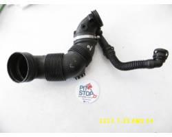 5q0129635 TUBO ASPIRAZIONE TURBINA VOLKSWAGEN Golf 7 Berlina (12>) 1600 Diesel (2012) RICAMBI USATI