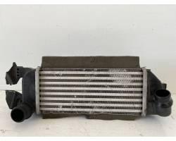 Intercooler FIAT 500 Serie