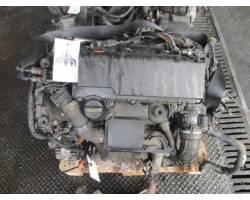 8HZ MOTORE COMPLETO CITROEN C3 2° Serie 1400 Diesel 8HZ 50 Kw (2009) RICAMBI USATI