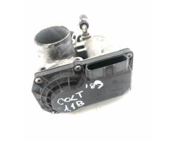 CORPO FARFALLATO MITSUBISHI Colt Serie 5P (Z) (06>12) 1100 Benzina 134910 (2009) RICAMBI USATI