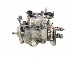 POMPA INIEZIONE DIESEL EFFEDI Gasolone Autocarro 1700 Diesel 14984000 122.000 Km (1994) RICAMBI USATI