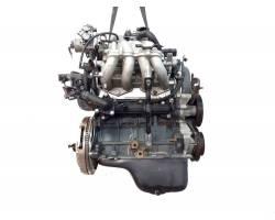 G4HE MOTORE COMPLETO KIA Picanto 1° Serie 1000 Benzina G4HE 59.000 Km 44 Kw (2005) RICAMBI USATI