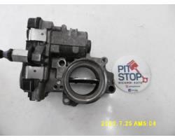 55258454+ CORPO FARFALLATO JEEP Renegade Serie (14>) 1600 Diesel (2014) RICAMBI USATI