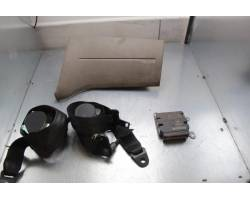 Kit Airbag Completo DACIA Lodgy 1° Serie