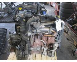 K9KM7 MOTORE COMPLETO RENAULT Clio Serie (04>08) 1500 Diesel K9KM7 50 Kw (2008) RICAMBI USATI