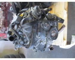Z17DTH MOTORE COMPLETO OPEL Meriva 2° Serie 1700 Diesel Z17DTH 74 Kw (2007) RICAMBI USATI