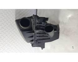 GM13340818 BOX SCATOLA FILTRO ARIA OPEL Meriva 3° Serie 1248 Diesel A13DTC 55 Kw (2011) RICAMBI USATI