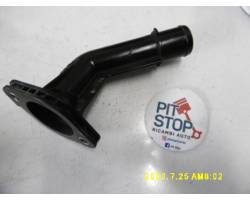25631-04000 TUBO PASSAGGIO OLIO TURBINA HYUNDAI i20 2° Serie 1000 Benzina g3lc 18000 Km (2015) RICAMBI USATI