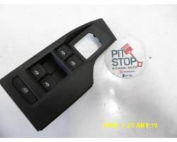 5G0959857F PULSANTIERA ANTERIORE SINISTRA GUIDA SEAT Leon 4° Serie Diesel (2013) RICAMBI USATI