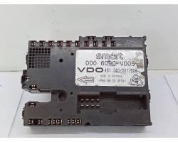 Modulo SAM SMART ForTwo Coupé 1° Serie