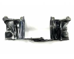 Carter motore inferiore DX e SX TOYOTA C-HR Ibrida (16>)