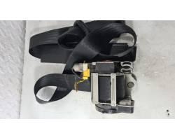 Cintura di Sicurezza anteriore Sinistra con pretensionatore LANCIA Ypsilon 1° Serie