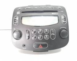 Autoradio HYUNDAI i10 1° Serie