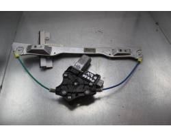 Cremagliera anteriore destra passeggero OPEL Corsa D 5P 2° Serie