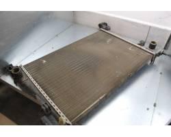 Radiatore acqua OPEL Corsa D 5P 2° Serie