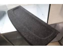 Cappelliera posteriore OPEL Corsa D 5P 2° Serie