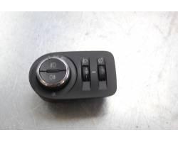 Interruttore comando luci OPEL Corsa D 5P 2° Serie
