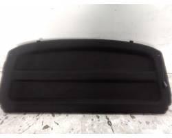 Cappelliera posteriore RENAULT Captur Serie