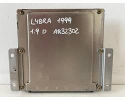 Centralina motore LANCIA Lybra Berlina