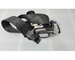 Cintura di Sicurezza anteriore Sinistra con pretensionatore AUDI A3 Sportback (8P)