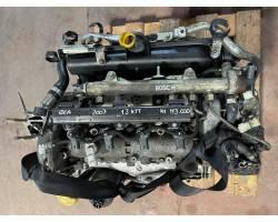 Motore Completo FIAT Idea 3° Serie