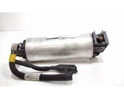 9801739380 CONDENSATORE START & STOP PEUGEOT 3008 Serie (09>16) 1600 Diesel (2015) RICAMBI USATI